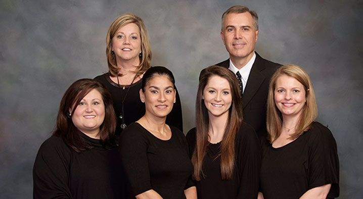 Dr. Mark Williams, Williams Family Dentistry